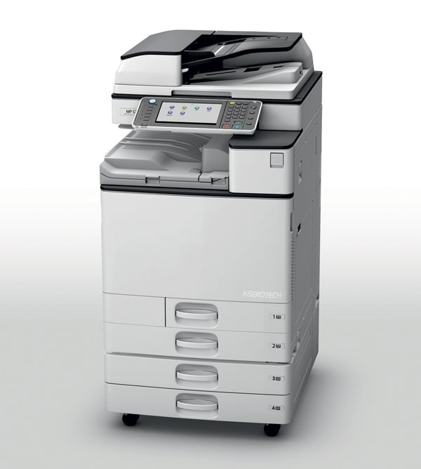 Kserokopiarka Ricoh MP C3003 / C3503